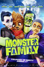 Monster Family 123movies