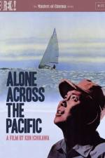 Alone Across the Pacific 123movies
