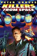 Killers from Space 123movies