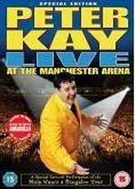 Peter Kay: Live at the Manchester Arena 123movies