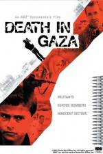Death in Gaza 123movies