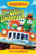 VeggieTales Minnesota Cuke and the Search for Noah's Umbrella 123movies