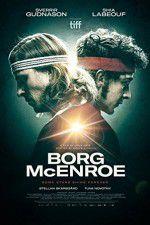 Borg vs McEnroe 123movies