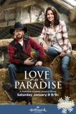 Love in Paradise 123movies