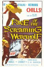 Face of the Screaming Werewolf 123movies