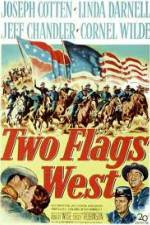 Two Flags West 123movies