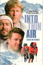 Into Thin Air Death on Everest 123movies