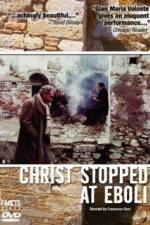 Christ Stopped at Eboli 123movies