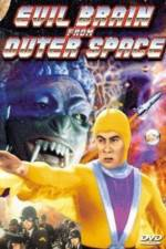 Evil Brain from Outer Space 123movies