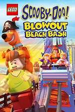 Lego Scooby-Doo! Blowout Beach Bash 123movies