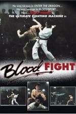 Panoorin Bloodfight 123movies