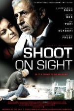 Shoot on Sight 123movies.online
