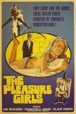 The Pleasure Girls 123movies