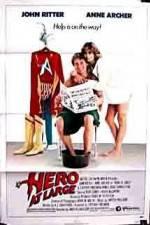 Hero at Large 123movies