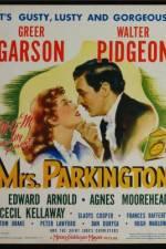 Mrs Parkington 123movies