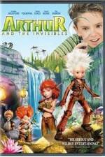 Arthur and the Invisibles 123movies