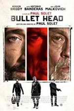 Bullet Head 123movies