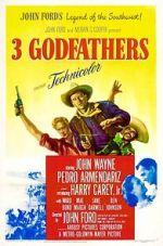 पहा 3 Godfathers 123movies
