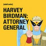 Wite Harvey Birdman: Attorney General 123movies