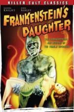 Frankenstein's Daughter 123movies