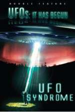 UFO Syndrome 123movies