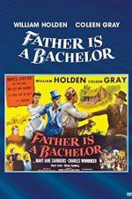 Father Is a Bachelor 123movies