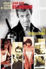 Le professionnel 123movies