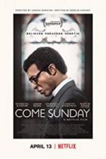 Come Sunday 123moviess.online