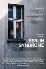 Berlin Syndrome 123movies