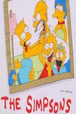 The Simpsons: Family Portrait 123movies