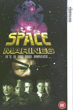 Space Marines 123movies