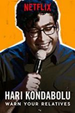 Hari Kondabolu: Warn Your Relatives 123moviess.online