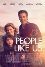 People Like Us 123movies