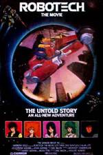 Watch Robotech The Movie 123movies