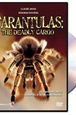 Tarantulas: The Deadly Cargo 123movies