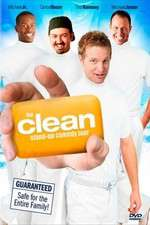 The Clean Stand Up Comedy Tour 123movies