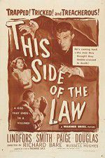 This Side of the Law 123movies.online