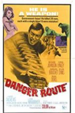 Danger Route 123movies
