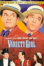 Variety Girl 123movies