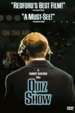 Quiz Show 123movies