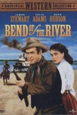 Bend of the River 123movies