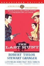 The Last Hunt 123movies