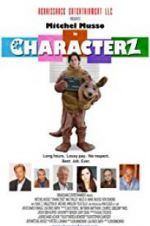 CHARACTERz 123movies