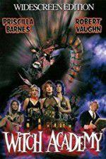 Witch Academy 123movies