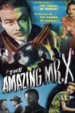 The Amazing Mr. X 123moviess.online