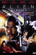 Alien Intruder 123movies