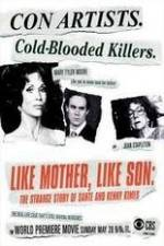 Like Mother Like Son The Strange Story of Sante and Kenny Kimes 123movies