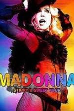 Madonna Sticky & Sweet Tour 123movies