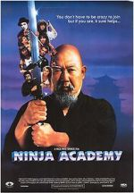 Guarda Ninja Academy 123movies