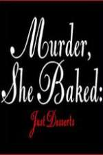 Murder She Baked Just Desserts 123movies